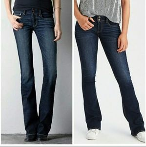 """American Eagle Outfitters """"Artist"""" Jeans 14"""